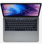"Apple MacBook Pro 13"" Silver 2018 (MR9U4)"