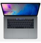"""Apple MacBook Pro 15"""" Space Grey 2018 (Z0V000078)"""