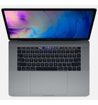 "Apple MacBook Pro 15"" Space Gray 2018 (Z0V0000KQ)"