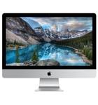 Apple iMac 27'' with Retina 5K display (Z0SD0007C) 2015