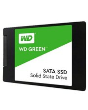 Жесткие диски (HDD) Western Digital WD GREEN PC SSD 240 GB (WDS240G2G0A) фото