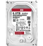 Western Digital WD Red Pro 6 TB (WD6003FFBX)