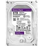 Western Digital WD Purple 8 TB (WD81PURZ)