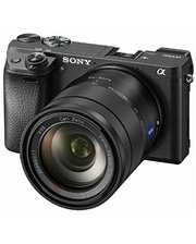 Sony Alpha ILCE-6300 Kit