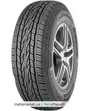 Шины Continental ContiCrossContact LX2 (265/65R17 112H) фото