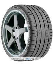 Шины Michelin Pilot Super Sport (235/30R20 88Y XL) фото