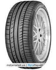 Continental ContiSportContact 5 (255/55R18 105W)