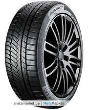 Continental ContiWinterContact TS 850 P SUV (225/65R17 102T)