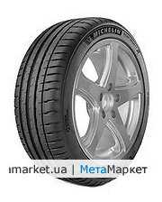 Шины Michelin Pilot Sport PS4 (235/40R18 95Y XL) фото