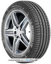Шины Michelin PRIMACY 3 (245/45R18 100Y XL) фото