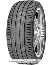 Шины Michelin Latitude Sport 3 (275/45R19 108Y XL) фото