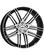 AEZ Cliff 8.5x19/5x120 D72.6 ET33 Dark