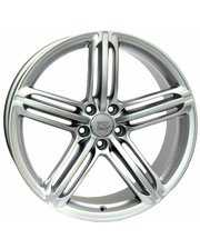 WSP Italy W560 8.5x19/5x112 D66.6 ET43 Silver