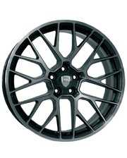 WSP Italy W1056 10x20/5x112 D66.6 ET19 Anthracite Polished