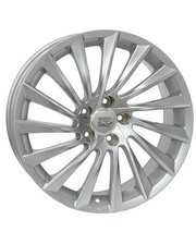 WSP Italy W256 7.5x17/5x110 D65.1 ET41 Silver
