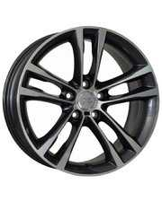 WSP Italy W681 8x17/5x120 D72.6 ET34 Anthracite Polished