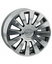 WSP Italy W535 8x20/5x100 D57.1 ET45 Anthracite Polished