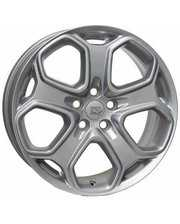 WSP Italy W954 7x17/5x108 D63.4 ET50 Silver