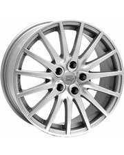 WSP Italy W237 7.5x17/5x110 D65.1 ET35 Silver