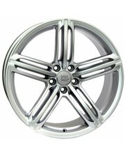 WSP Italy W560 9x20/5x112 D66.6 ET37 Silver